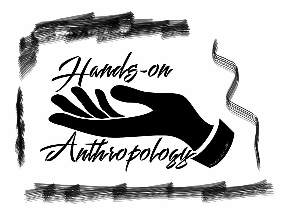 Hands-on Anthropology and Storytelling
